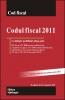Codul fiscal 2011