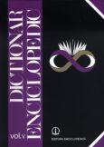 Dictionar Enciclopedic (O-Q) vol 5