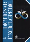 Dictionar Enciclopedic (T-Z) vol 7