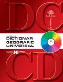 Dictionar geografic universal (Contine CD)