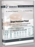 Drept Procesual Penal (Sinteze Admitere Barou), editia 2011