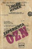 Experienta OZN. O cercetare stiintifica