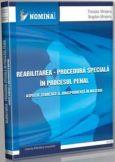 Pachet 6 CARTI PROCEDURA PENALA (Th. Mrejeru) - 40 % REDUCERE