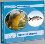 Cresterea Crapului - (Domeniul: Acvacultura, Piscicultura)