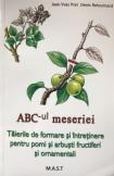 Taierile de formare si intretinere pentru pomii si arbustii fructiferi