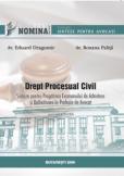 Drept procesual civil. Sinteze - Ed. a II-a, 2010