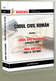 Codul civil roman