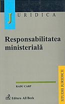 Responsabilitatea ministeriala