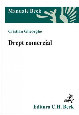 Drept comercial (Gheorghe Cristian)