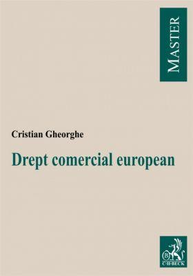 Drept comercial european