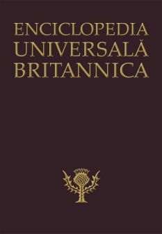 Enciclopedia Universala Britannica - vol. 15