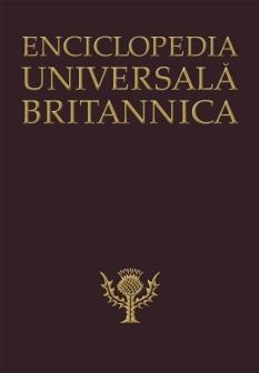 Enciclopedia Universala Britannica - vol. 13