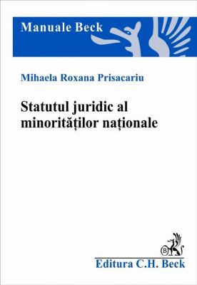 Statutul juridic al minoritatilor nationale
