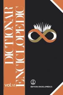 Dictionar Enciclopedic (R-S) vol 6