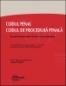 CODUL PENAL. CODUL DE PROCEDURĂ PENALĂ. Recursuri în interesul legii, decizii ale Curţii Constituţionale