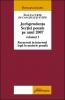 ICCJ. Jurisprudenţa Secţiei penale pe anul 2007. Recursuri în interesul legii în materie penală. Vol. I