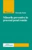 Măsurile preventive în procesul penal român