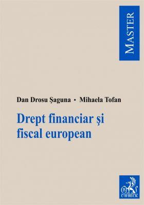 Drept financiar si fiscal european