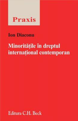 Minoritatile in dreptul international contemporan