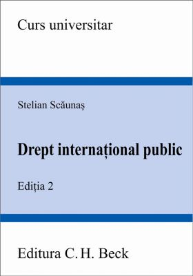 Drept international public. Editia 2