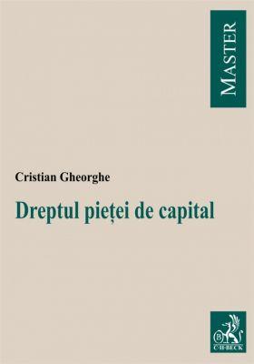 Dreptul pietei de capital