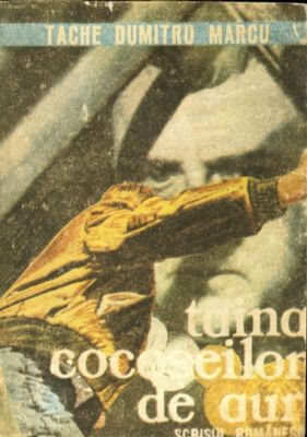 Taina cocoseilor de aur