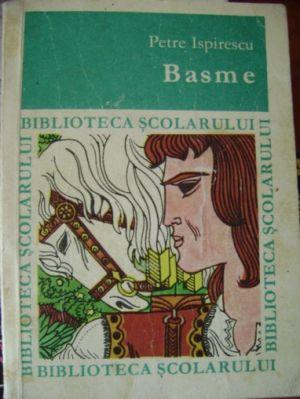 Basme (Petre Ispirescu)