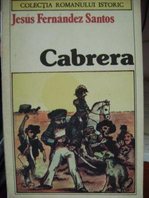 Cabrera