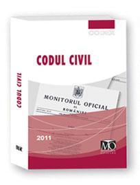 CODUL CIVIL, Editia a IV-a