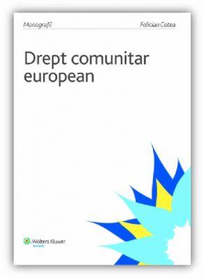 Drept comunitar european