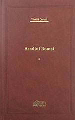 Asediul Romei - 2 volume