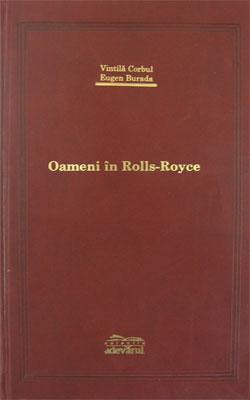 Oameni in Rolls-Royce