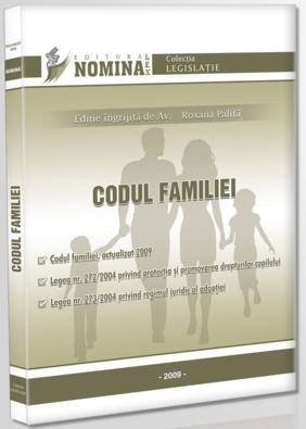 Codul familiei