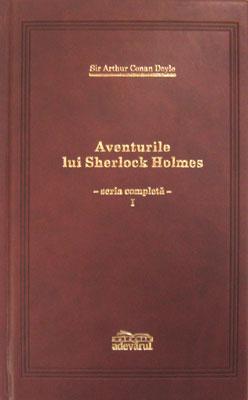 Aventurile lui Sherlock Holmes vol 1