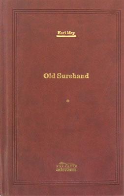 Old Surehand vol 1, 2