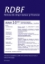 RDBF nr. 2-3/2007