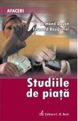 Studiile de piata