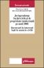 Jurisprudenţa Secţiei civile şi de proprietate intelectuală pe anul 2008