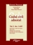 Codul civil adnotat