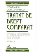 Tratat de drept comparat. Volumul II - Metoda comparativa