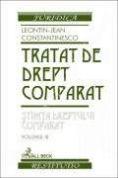 Tratat de drept comparat. Volumul I - Introducere in dreptul comparat