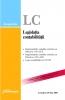 Legislaţia contabilităţii
