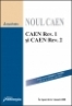 Noul CAEN. CAEN Rev. 1 şi CAEN Rev. 2