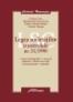 Legea societăţilor comerciale nr. 31/1990