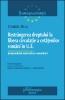 Restrângerea dreptului la libera circulaţie a cetăţenilor români în U.E.