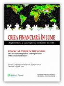 Criza financiara in lume