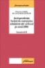 I.C.C.J. Jurisprudenţa Secţiei de contencios administrativ şi fiscal pe anul 2006, semestrul II