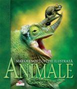 Marea Enciclopedie ilustrata. Animale