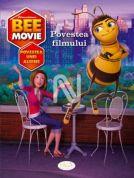 Povestea filmului - Bee Movie