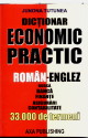 Dictionar economic practic roman englez